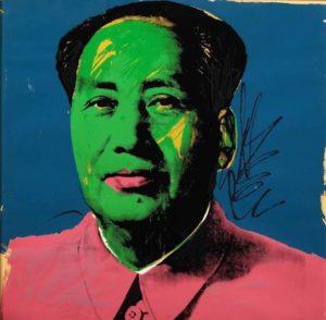 Warhol in brugge