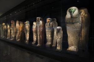 mummies in bruges