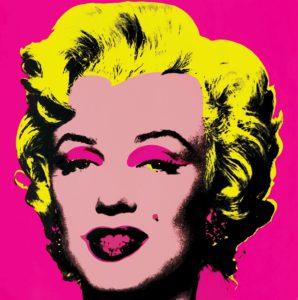 Andy Warhol in Brugge
