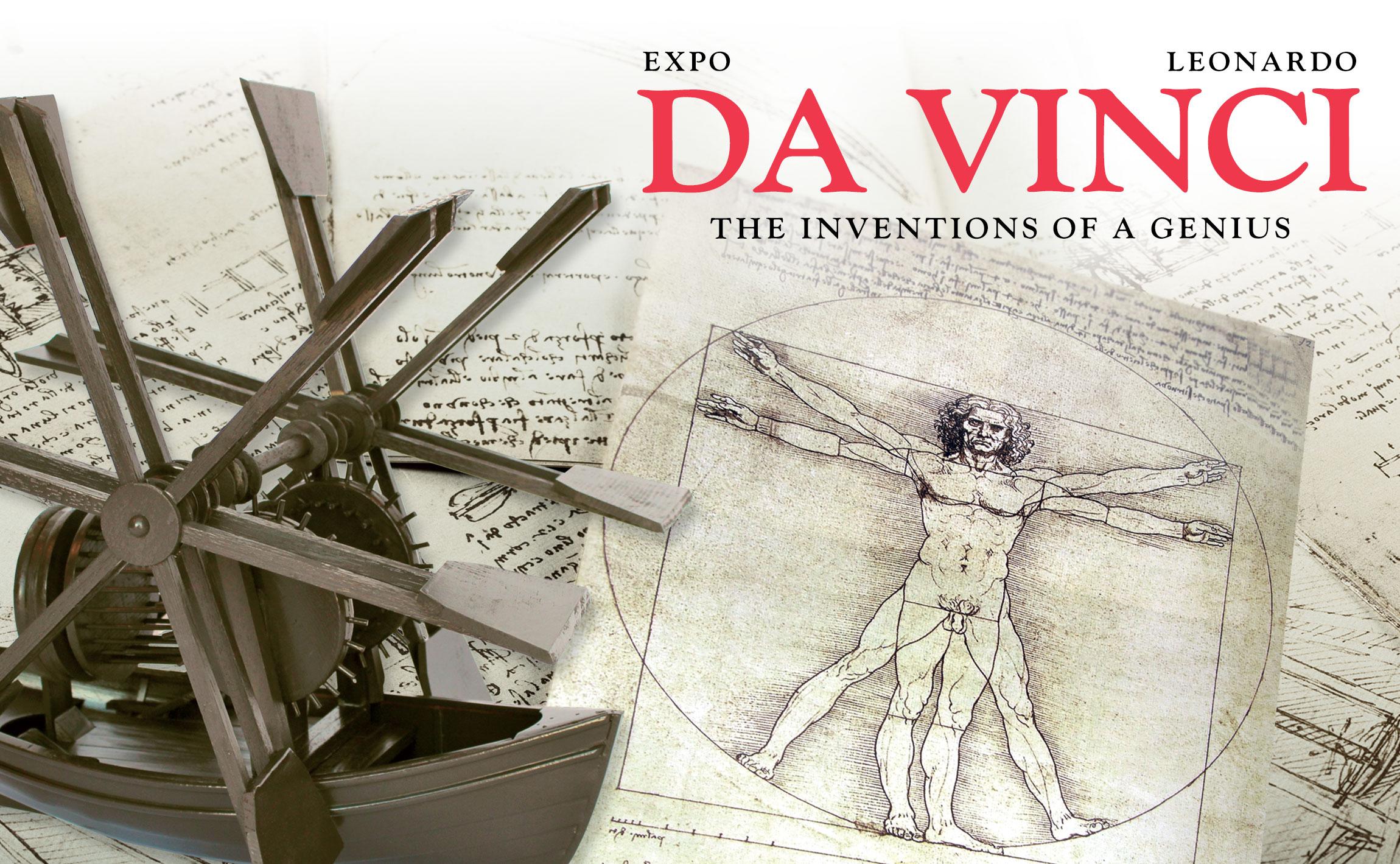 Da Vinci nl