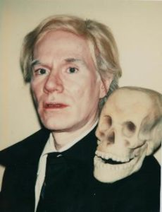 Warhol in Bruges