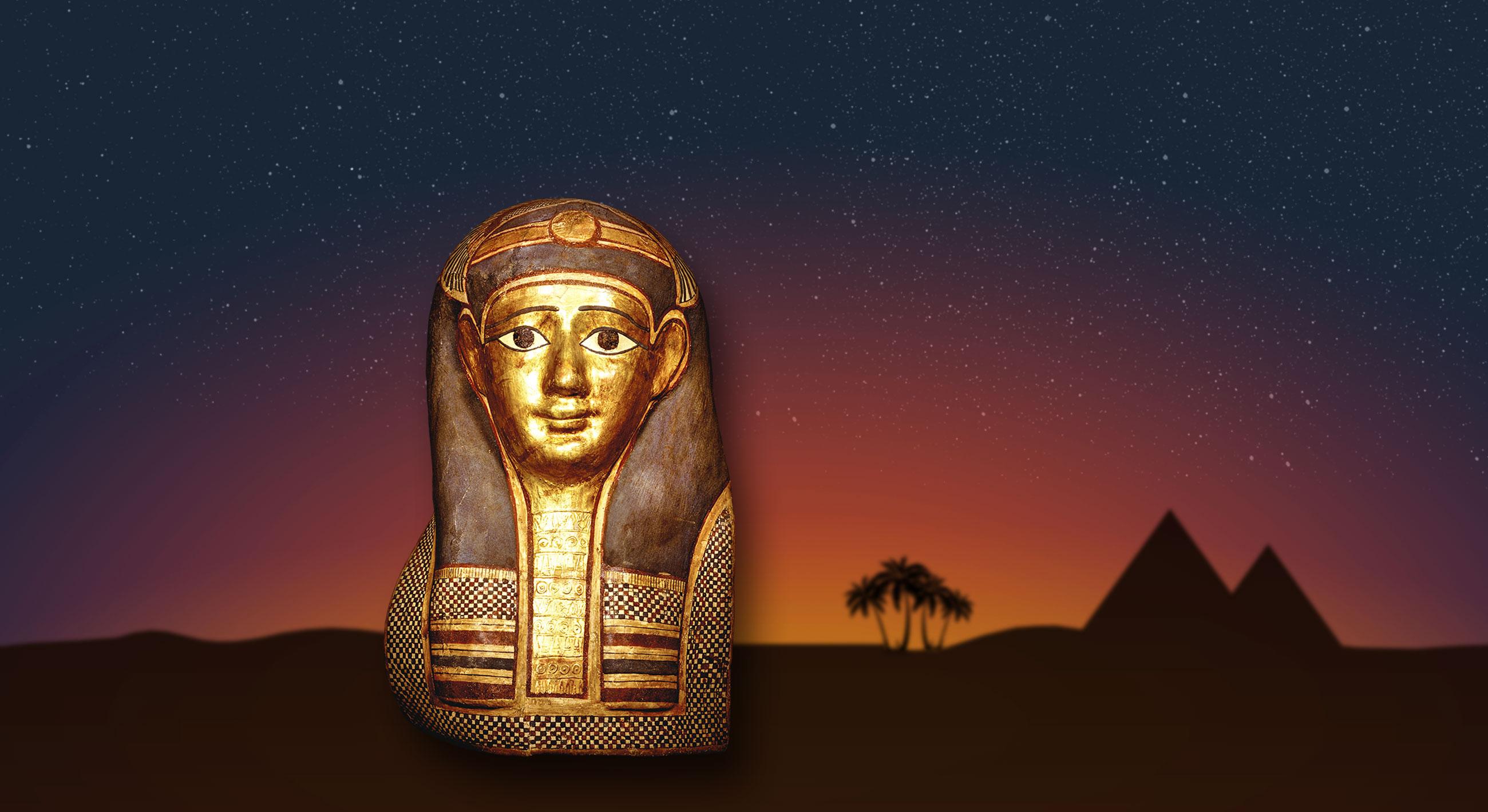 Mummies en